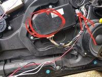 Schema Elettrico Lancia Ypsilon : Lancia y montaggio chiusura centralizzata con telecomando